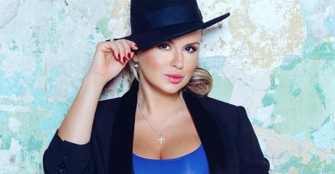 Анна Семенович отказалась от блонда ради новой роли
