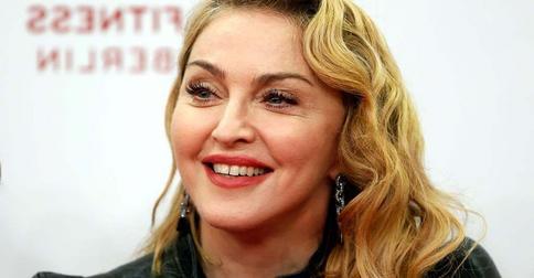 Невероятное признание: Мадонна показала, как превращается в блондинку