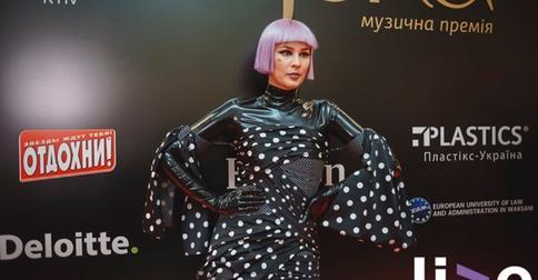 Новый образ MARUV: у Леди Гаги появилась конкурентка