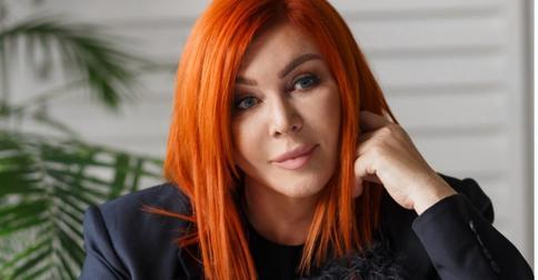 «Рыжая бестия выходит на охоту»: Ирина Билык кардинально сменила имидж