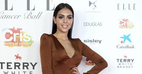 Джорджина Родригес сделала самую модную стрижку сезона