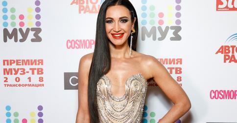 Ольга Бузова нарастила волосы, чтобы снять стресс после съемок шоу «Форт Боярд»