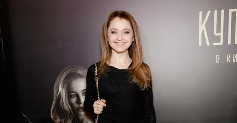 Валентина Рубцова отметила окончание съемок сериала «САШАТАНЯ» новой стрижкой