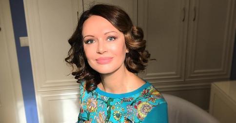 Ирина Безрукова сменила имидж: актриса показала новую стрижку