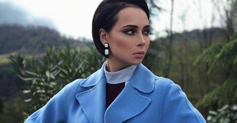 Настасья Самбурская сменила цвет волос ради театральной постановки