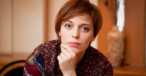 Нелли Уварова показала свою новую ультракороткую стрижку