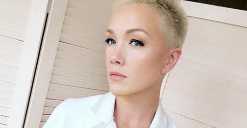 Дарья Мороз поразила фанатов новой прической