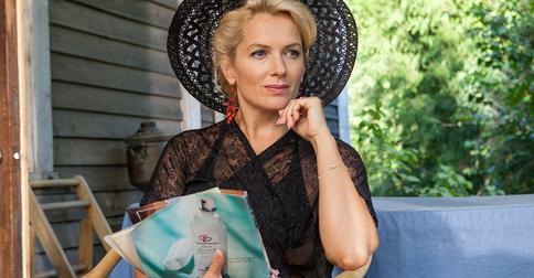 Кудри Марии Порошиной ужаснули ее поклонников