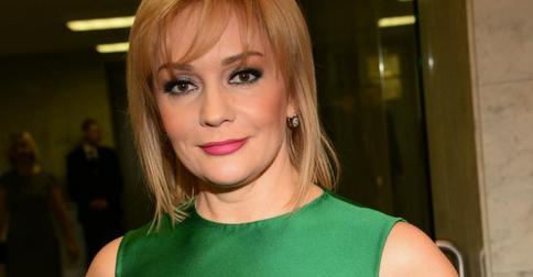 Неожиданные перемены: Татьяна Буланова стала брюнеткой