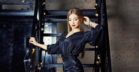 Евгения Феофилактова избавилась от роскошных волос