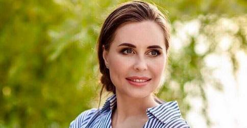 Юлия Михалкова отправляется в новую жизнь с новым имиджем