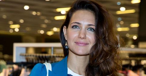 Екатерина Климова удивила школьной прической