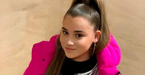 «Яблочко от яблони»: дочь Алсу решила изменить цвет волос