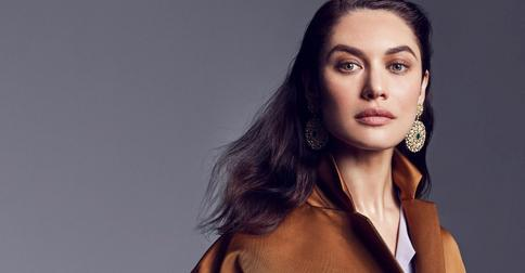 Известная голливудская актриса Ольга Куриленко ошеломила сменой имиджа