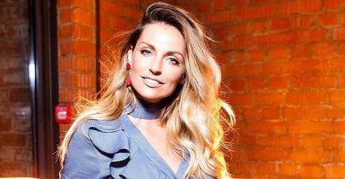 Саша Савельева рассказала, что нашла свой идеальный образ благодаря Джулии Робертс