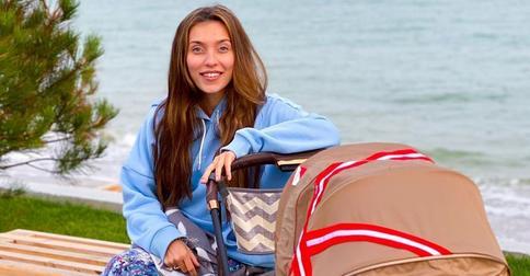 Регина Тодоренко удивила мужа неожиданной прической и макияжем