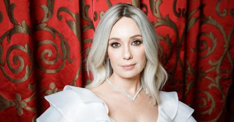 Чулпан Хаматова ошеломила поклонников новым цветом волос