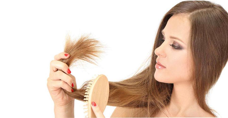 Маска для кончиков волос в домашних условиях  381